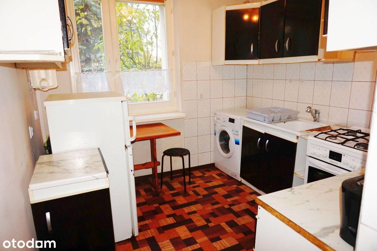 Do sprzedania 2-pokojowe mieszkanie o pow. 47,06 M