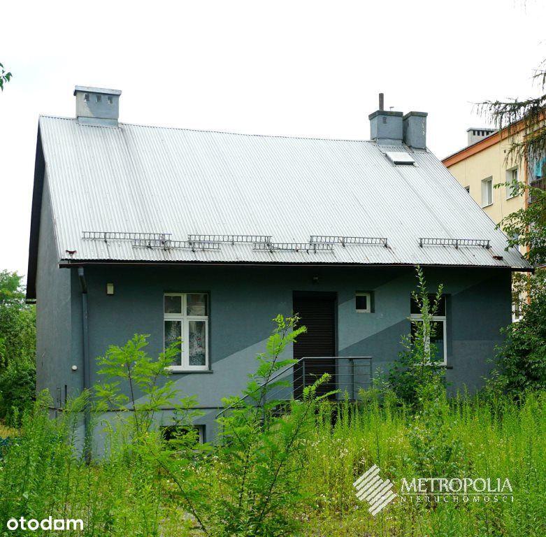 Kraków Śródmieście działka 10 a + budynek