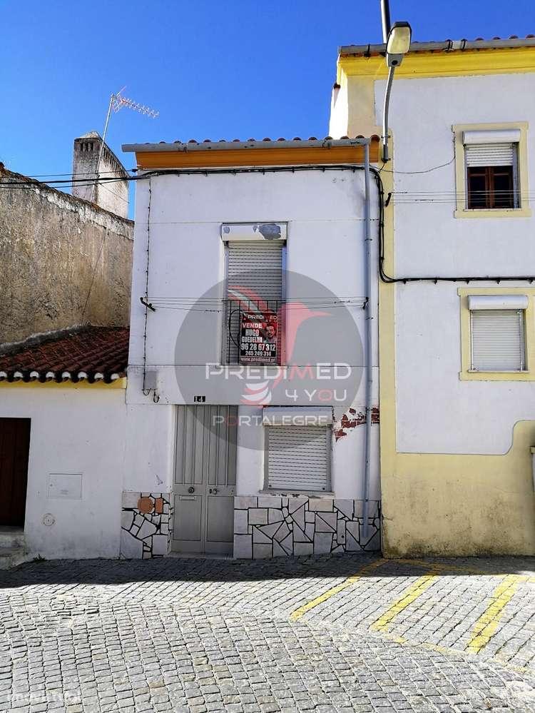 Moradia para comprar, Nossa Senhora Graça Póvoa Meadas, Portalegre - Foto 1