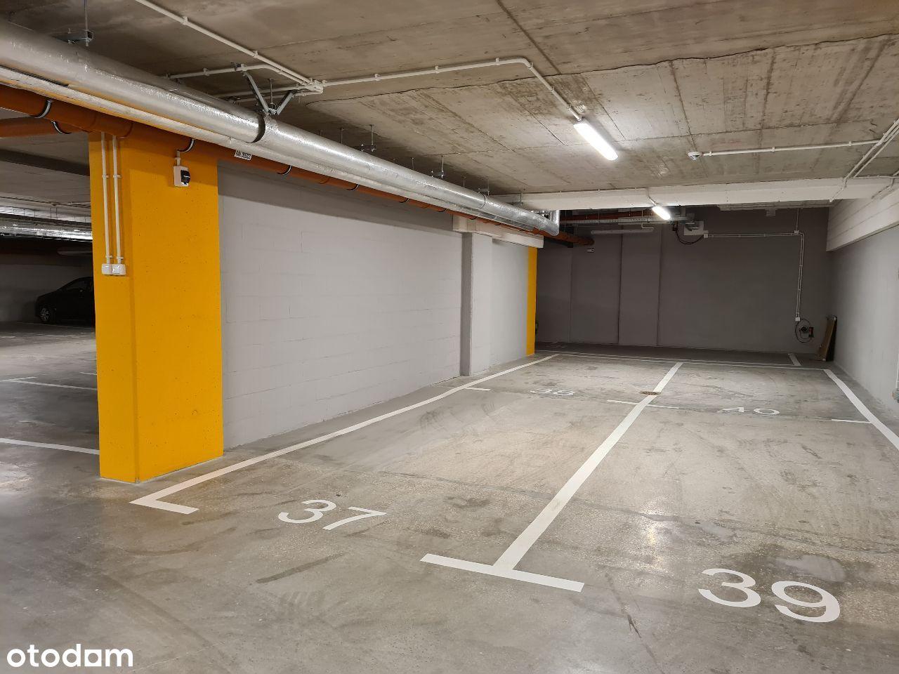 Wynajmę garaż w centrum Grzybowska,Warszawy
