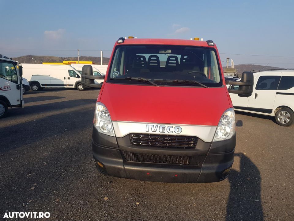 Iveco Daily - 8