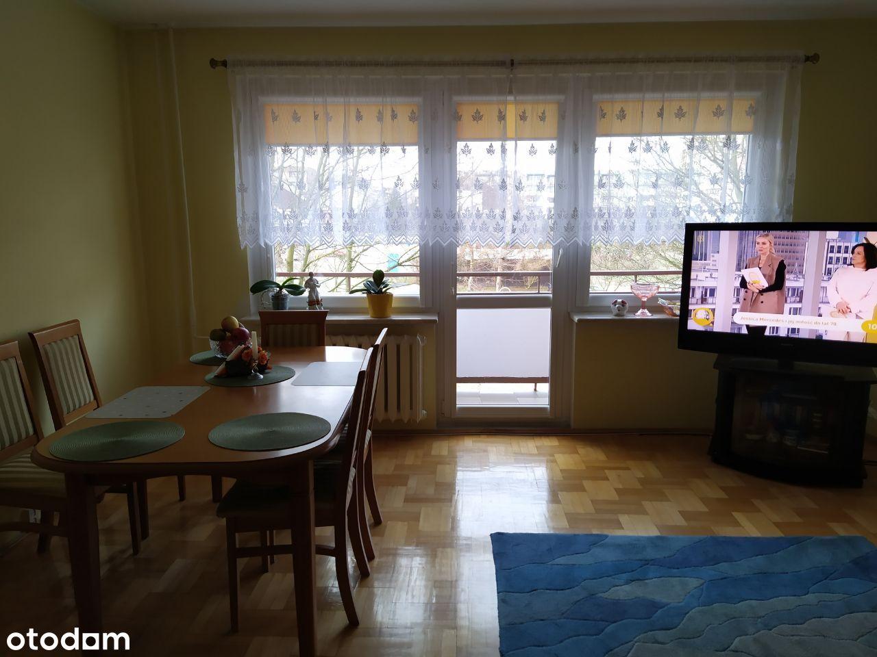 Mieszkanie M6, 84,5 m2 Osiedle Bukowe, Różowa II p