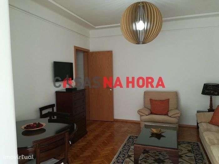 Apartamento para arrendar, Alvalade, Lisboa - Foto 6