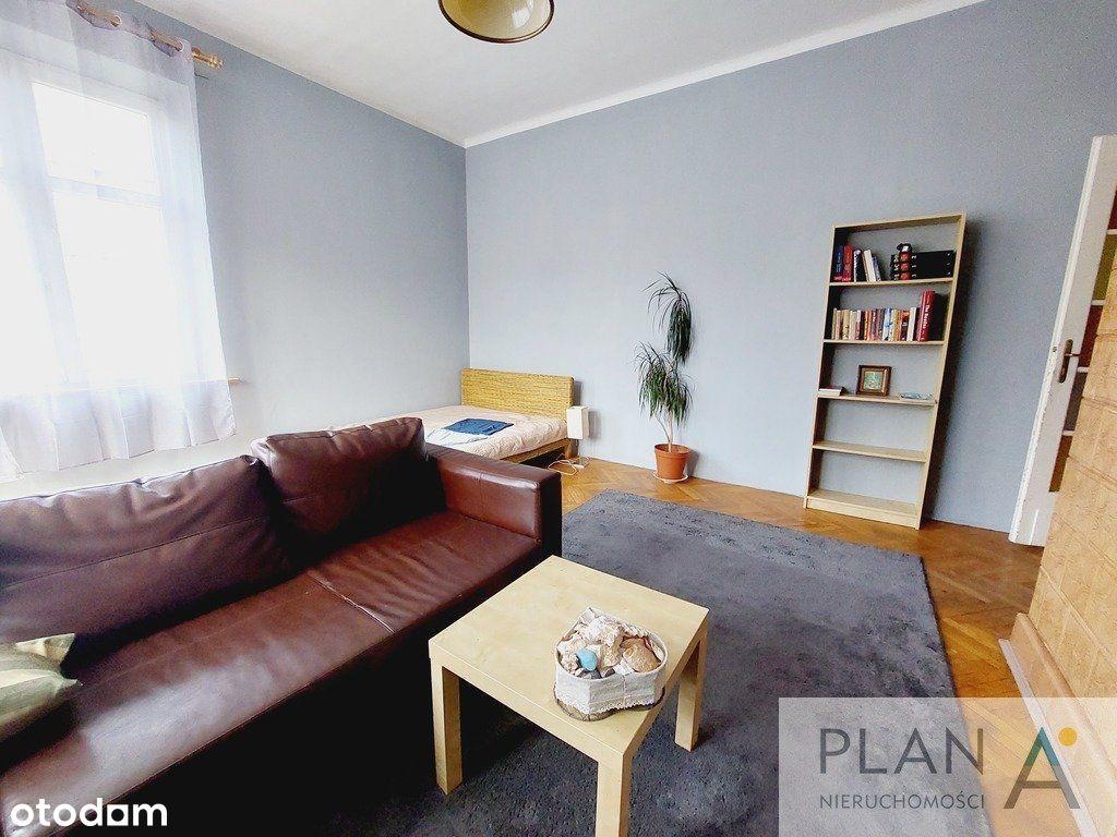 Mieszkanie 2-pokojowe, przy Agh, dla 4 osób