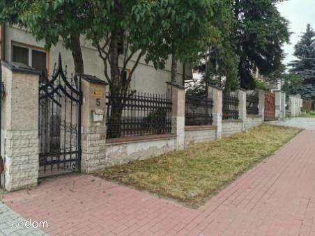 Dom w Kole przy ul. Cegielnianej