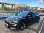 Ford Focus SW - 5