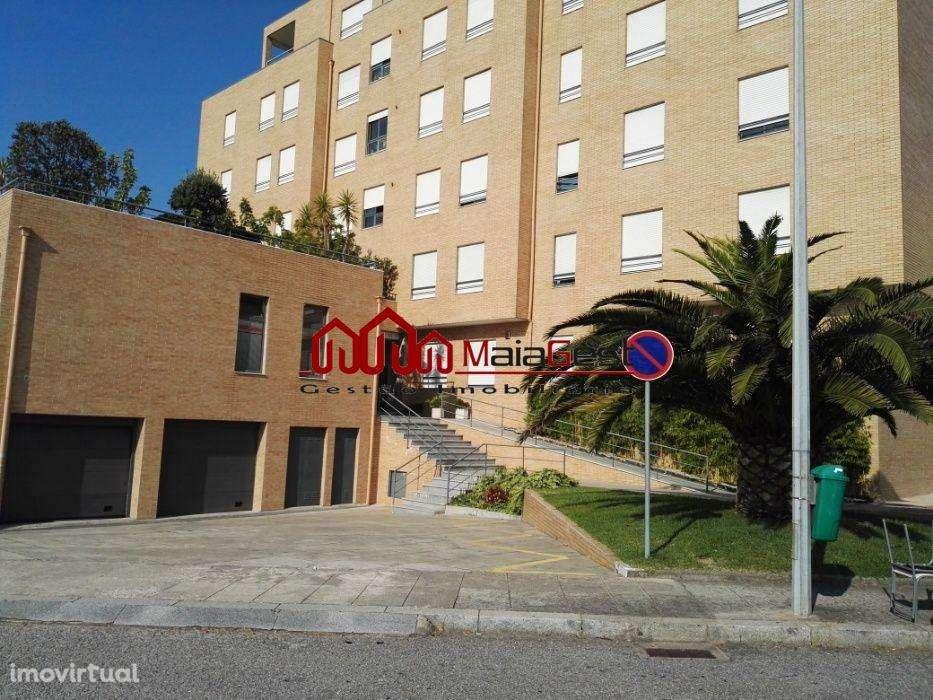 Apartamento para comprar, São Mamede de Infesta e Senhora da Hora, Matosinhos, Porto - Foto 1