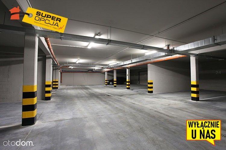 Miejsce Parkingowe w Garażu podziemnym -Kurdwanów