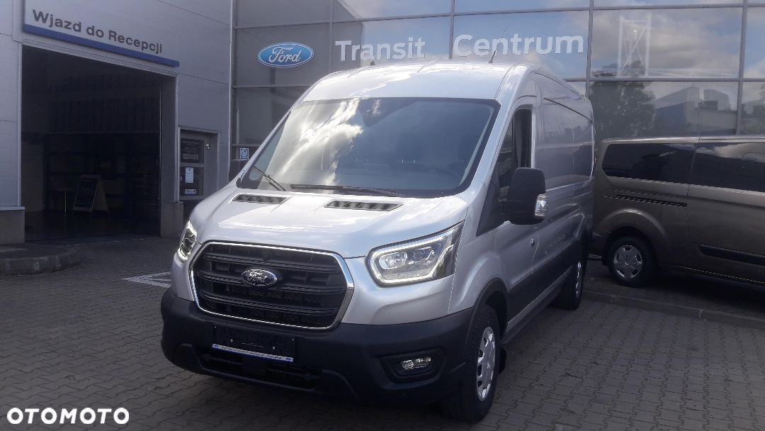 Ford Transit  350 L3H2 Trend 170KM automat NOWY - 1