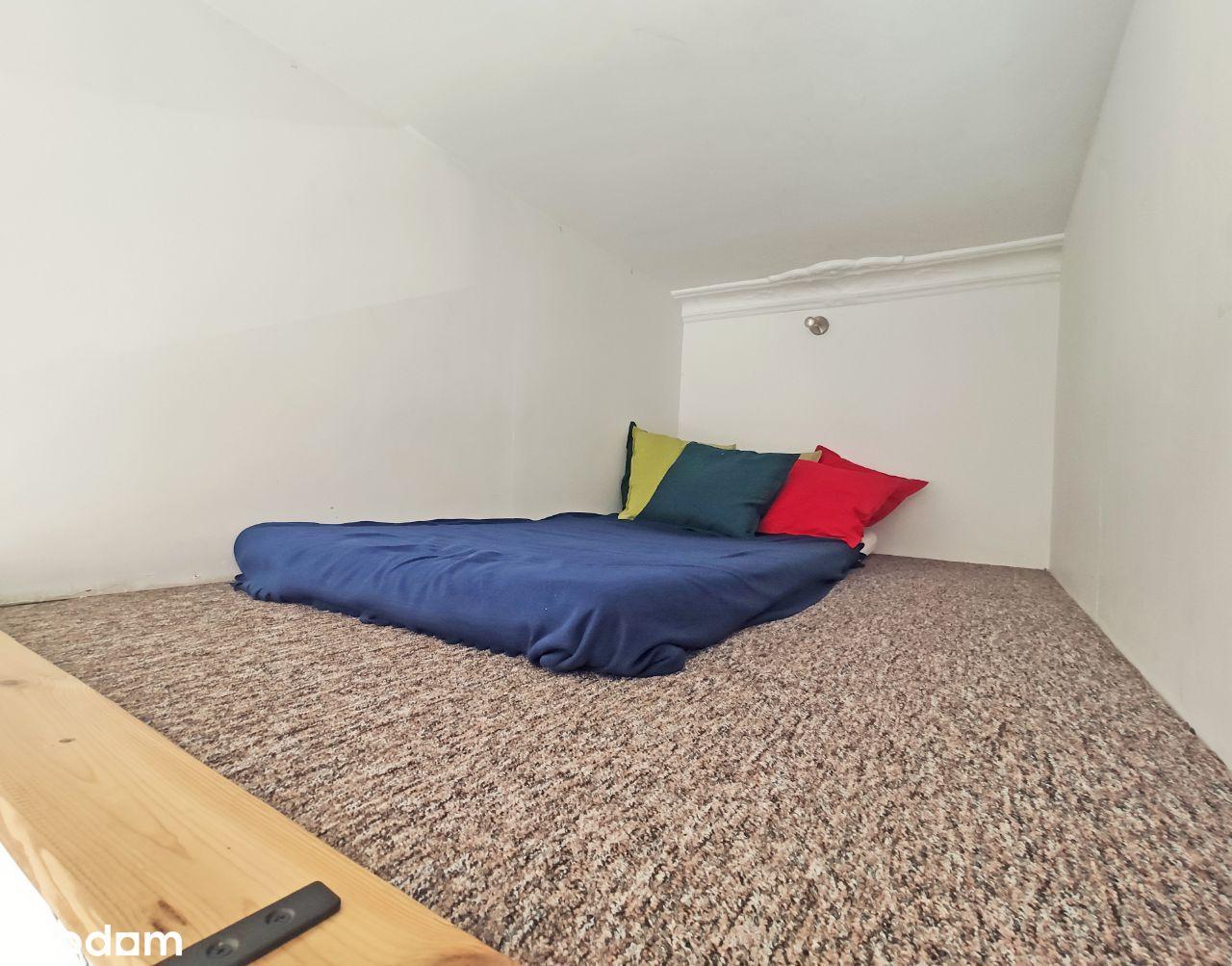 Pokój w mieszkaniu na parterze, Grunwald - Łazarz