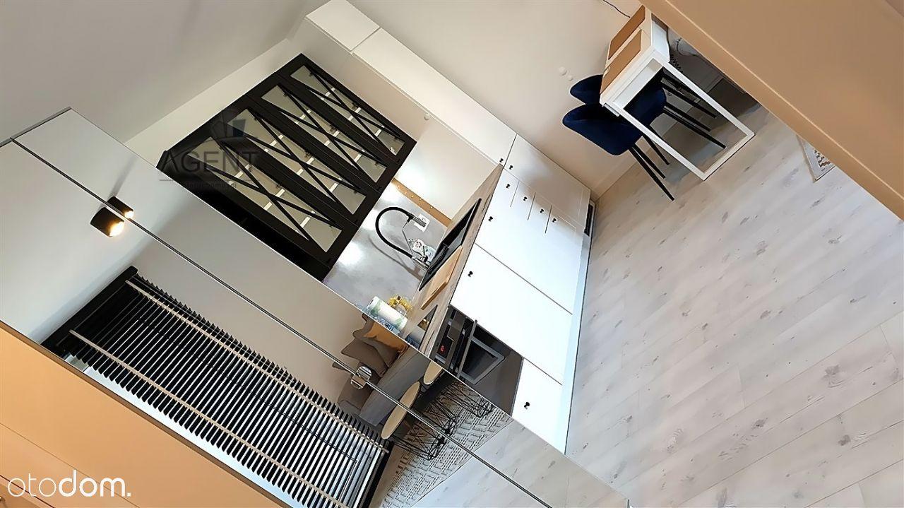 Mieszkanie, 40 m², Bydgoszcz