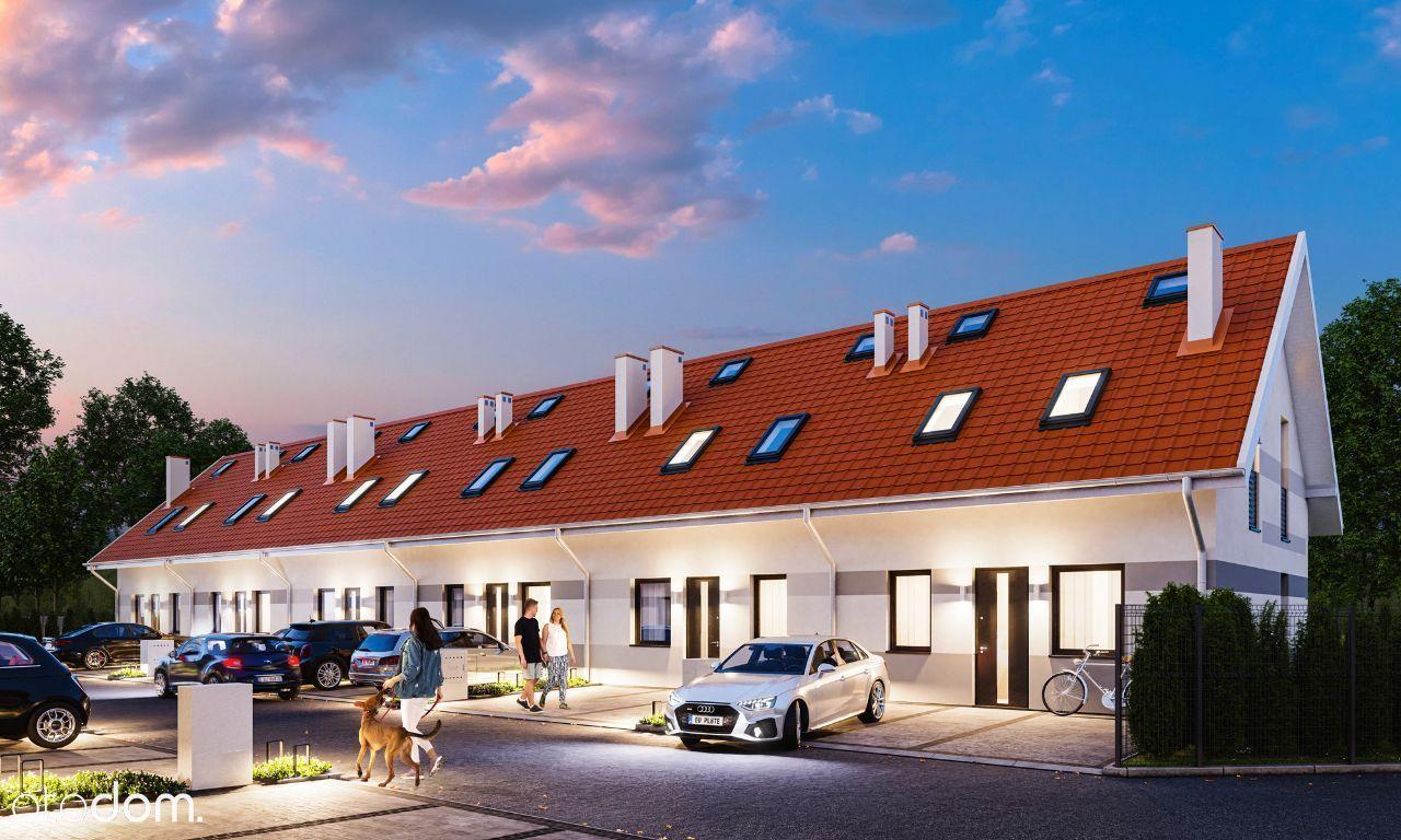 Dom w Inwestycji Osiedle Lipowe w Oławie