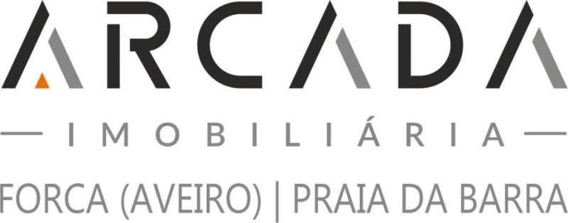 Arcada Imobiliária Forca / Praia da Barra