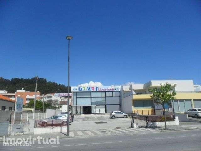 Armazém para comprar, Viana do Castelo (Santa Maria Maior e Monserrate) e Meadela, Viana do Castelo - Foto 2