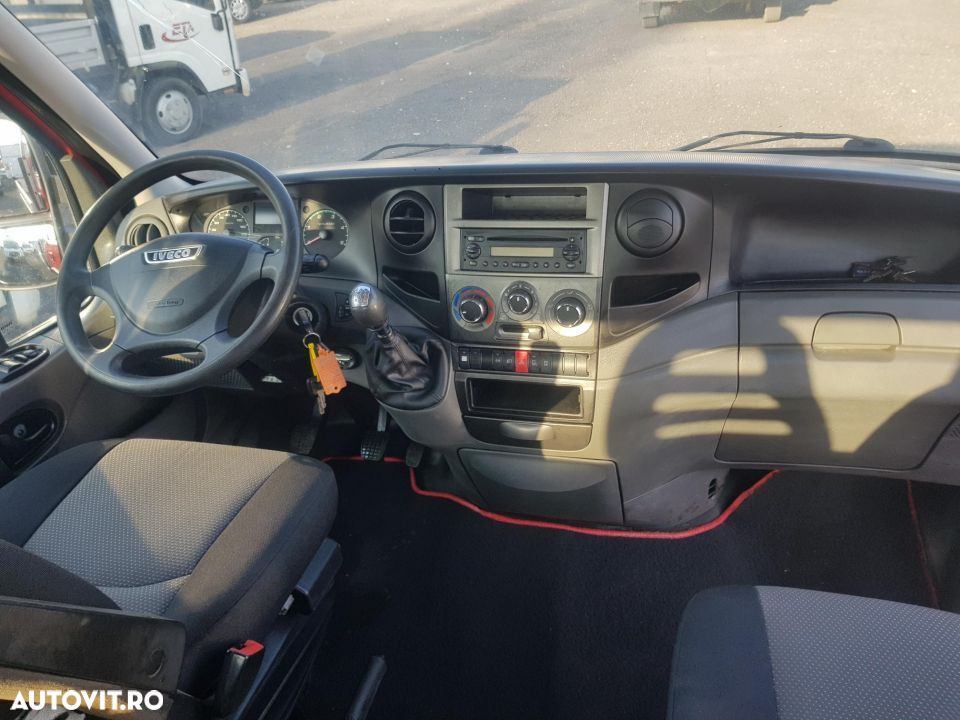 Iveco Daily - 18