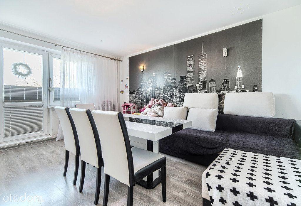 Mieszkanie 3 pokojowe - Gdańsk, Chełm