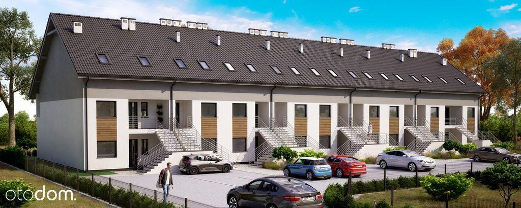 Brzozowa- Komfortowy Apartament piętro i poddasze