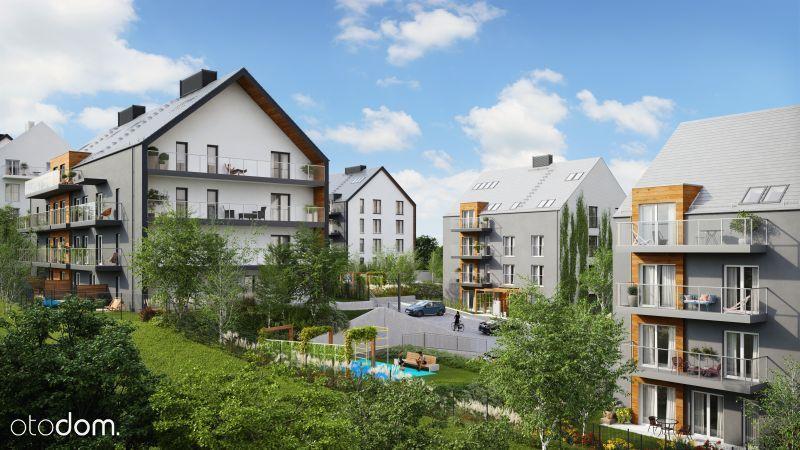 Mieszkanie Lokum Monte A1-0-2