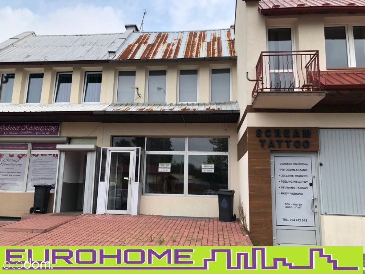 Kamienica-100 m2- ul. Drzewieckiego