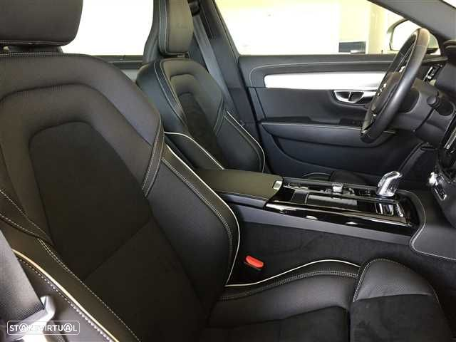 Volvo S90 2.0 T8 R-Design AWD Geartronic - 11