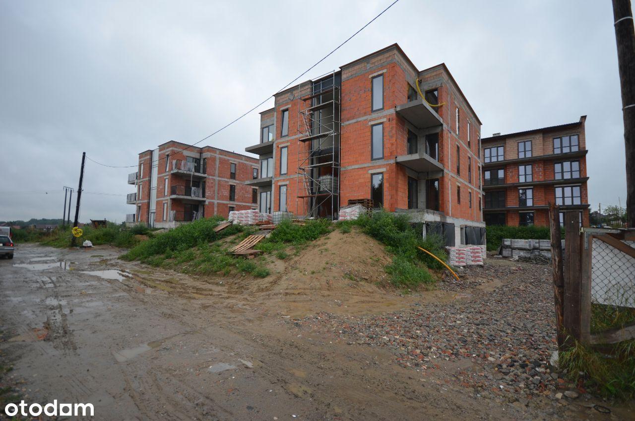 Nowe mieszkania w Czechowicach