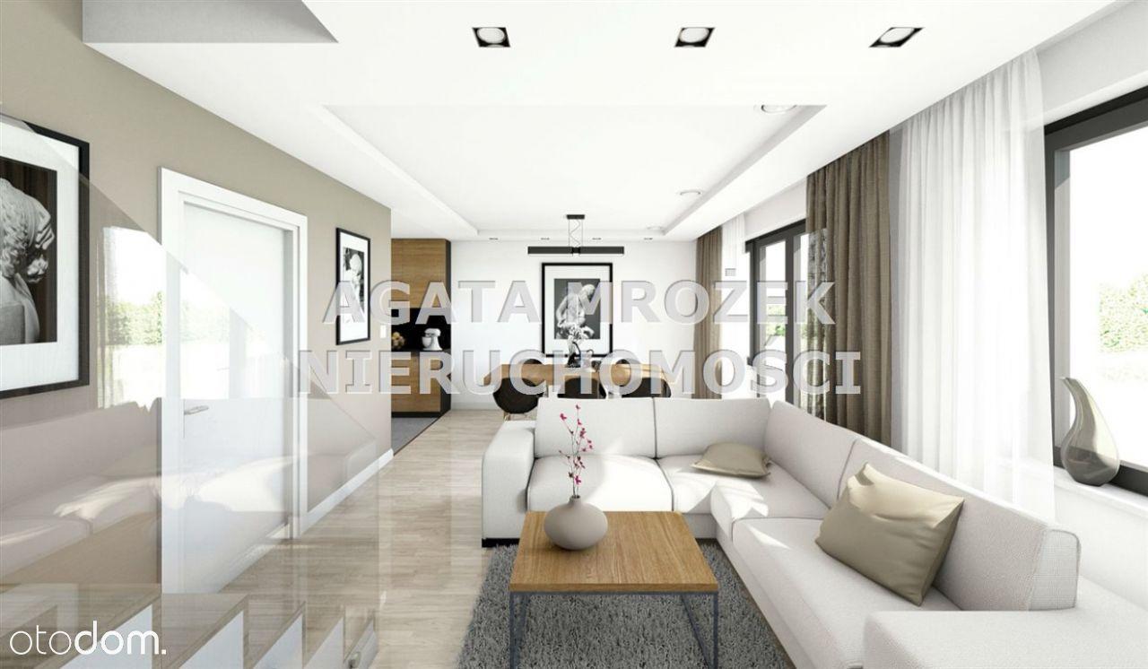 Dom, 124 m², Siechnice