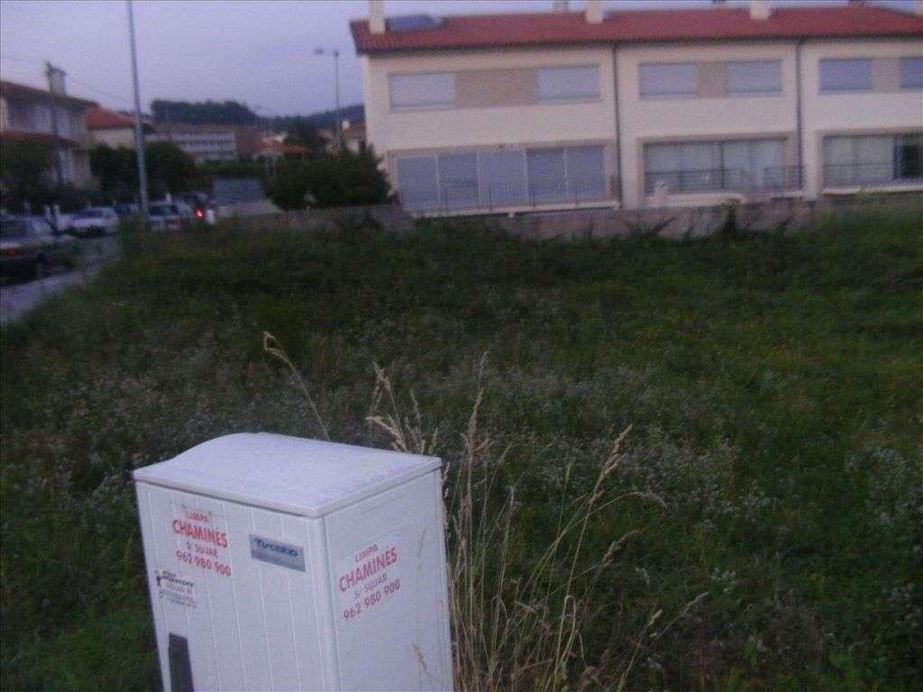 Terreno para comprar, Nogueiró e Tenões, Braga - Foto 1