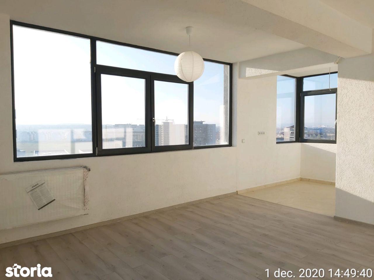 Apartament Finisat, 3 camere, Cosmopolitan Residence! zona M. Viteazul