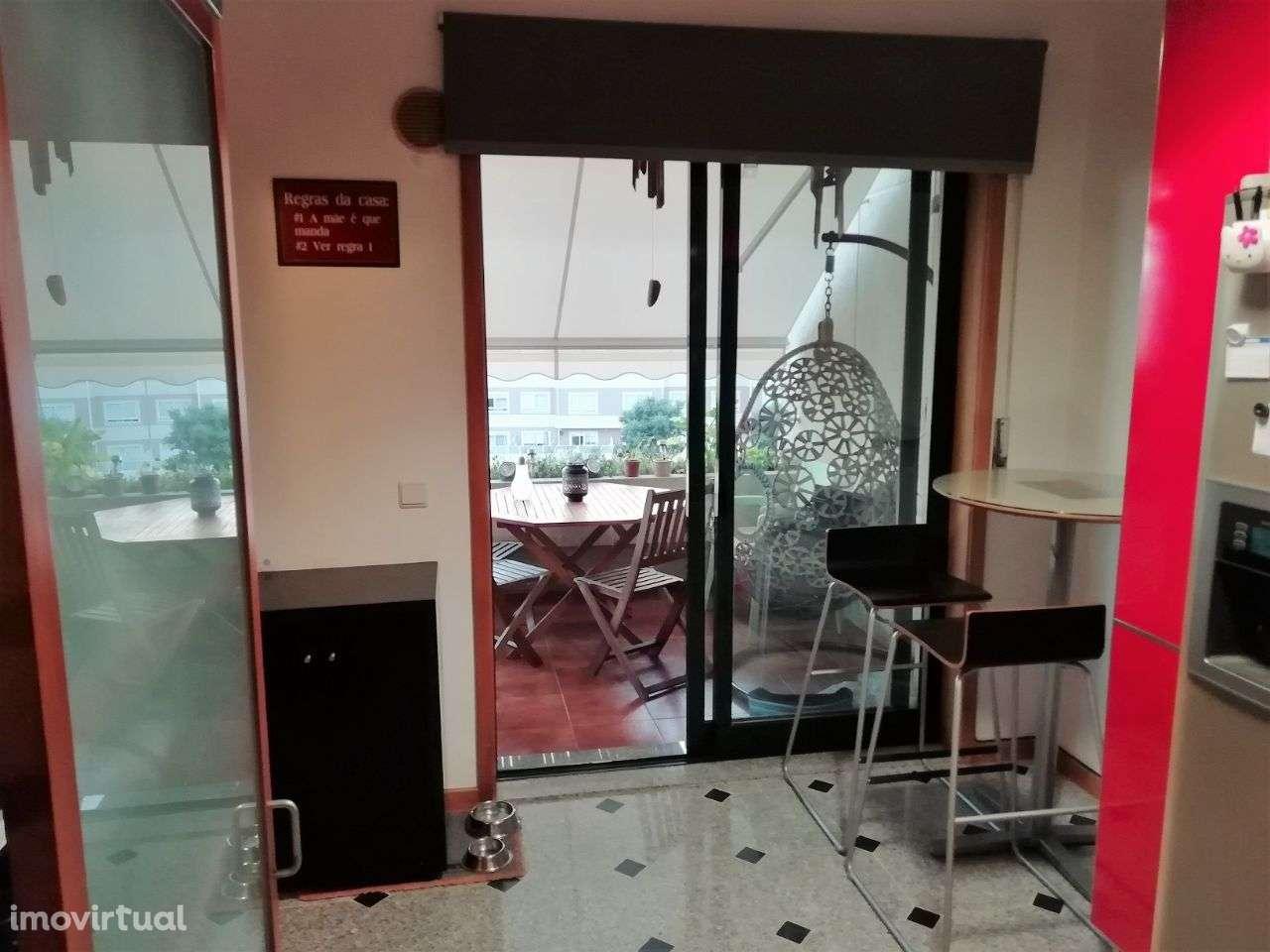 Apartamento para comprar, Rua São Vicente de Ferrer, São Felix da Marinha - Foto 37