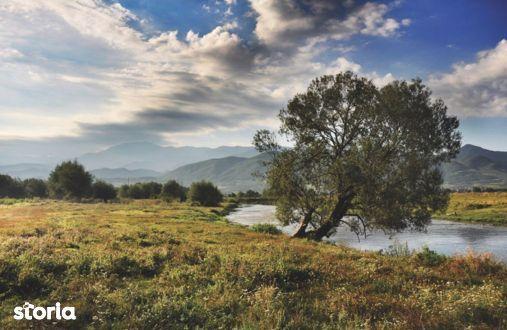 Teren situat în Porumbacu de Jos