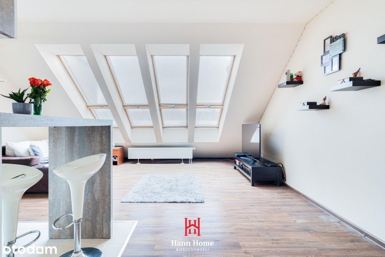 Krzemieniecka 21 | apartament | możliwość 2 pokoi