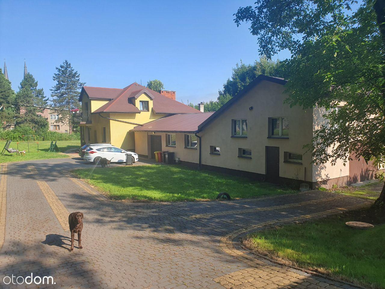 Dom na sprzedaż w pięknym położeniuBez pośredników
