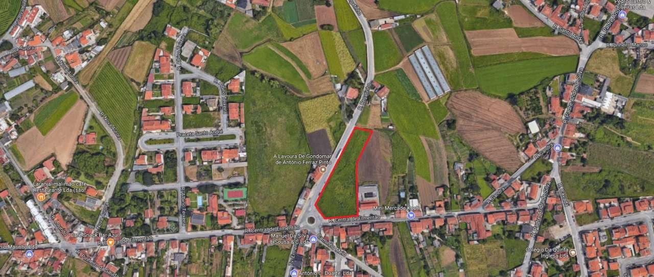 Terreno para comprar, Gondomar (São Cosme), Valbom e Jovim, Porto - Foto 3