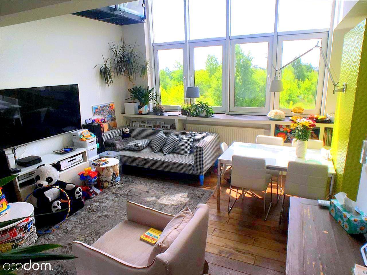 Mieszkanie, 90 m², Pruszków