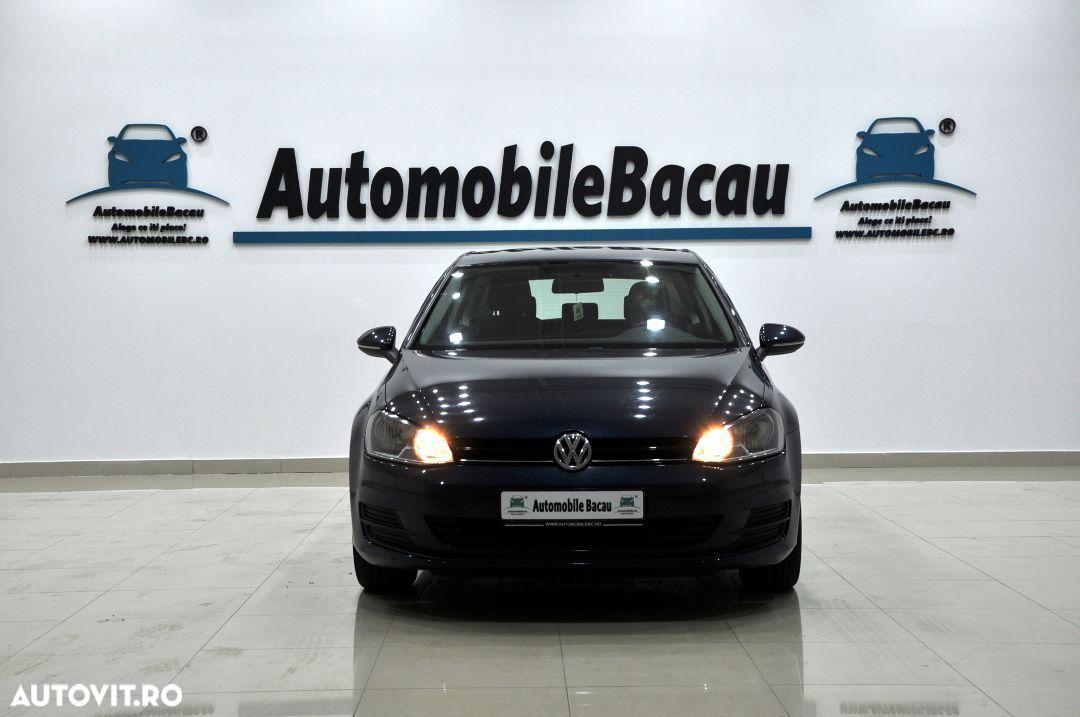 Volkswagen Golf 1.2 - 2
