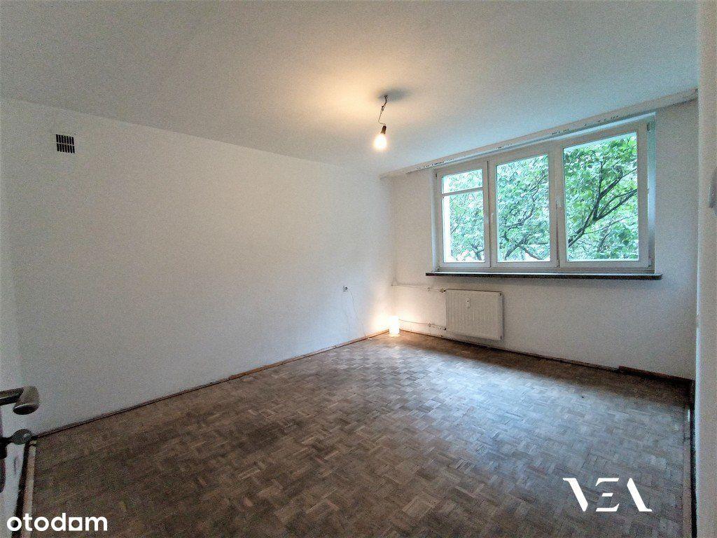 50 m2   3 pokoje   Muranów   Ciche   Inwestycja