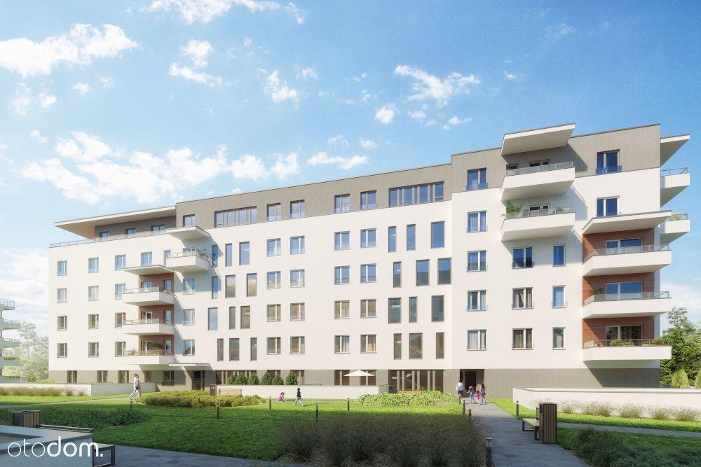 Nowe Mieszkanie Osiedle Leśna A32