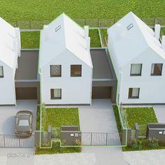 Elizówka Park - K16.4 dom jednorodzinny z garażem