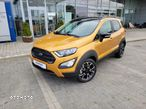Ford EcoSport Active, 1.0 EcoBoost mHEV 125 KM M6 ( z ASS ) FWD - 15