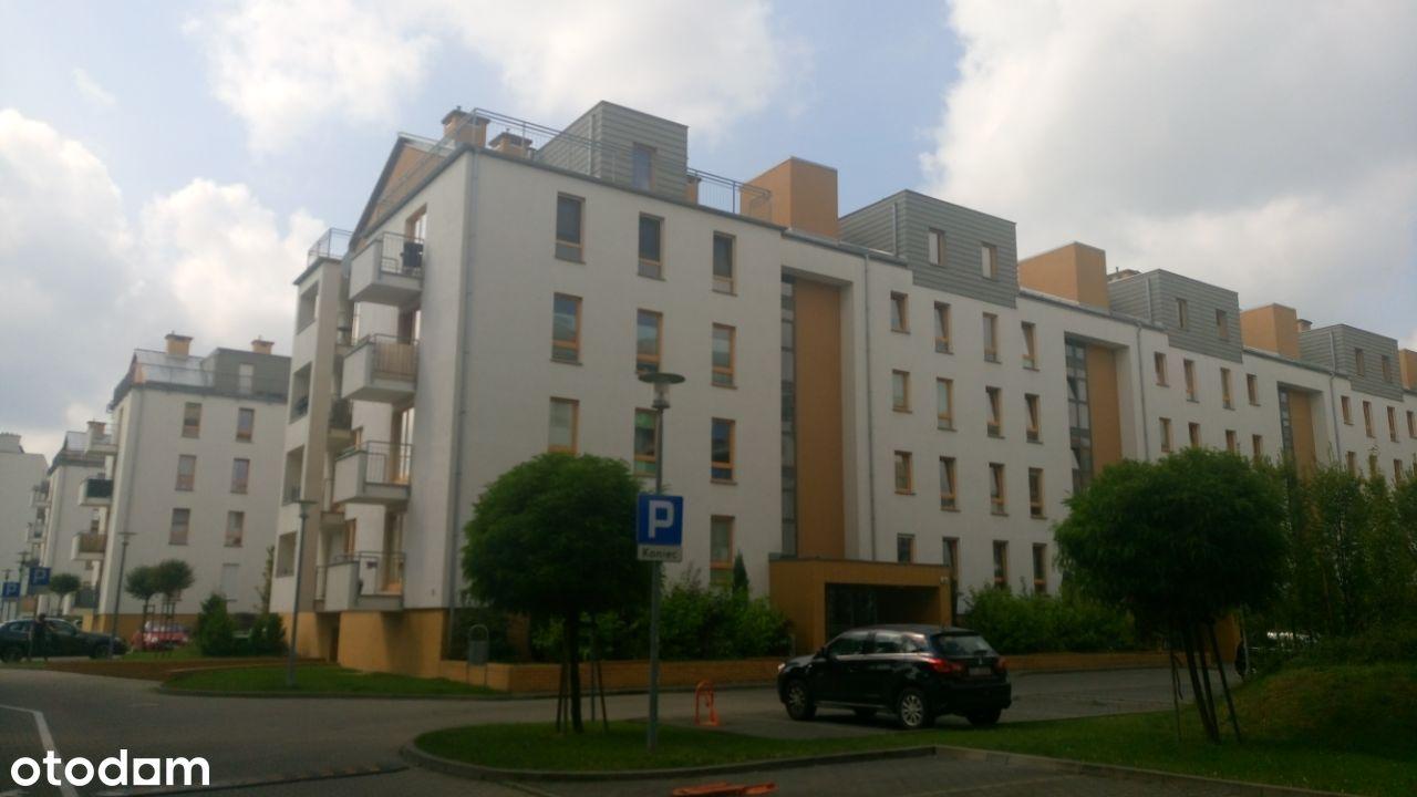pokój w apartamentowcu, centrum