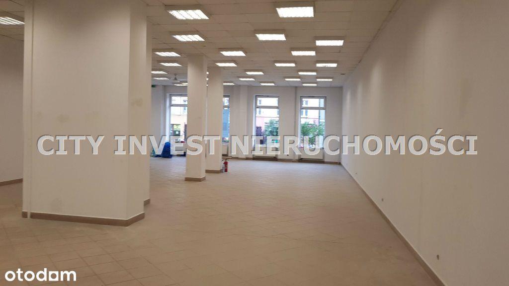 Lokal użytkowy, 460 m², Nowa Sól