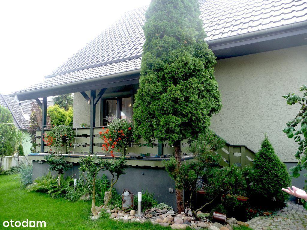 Dom, 130 m², Opole