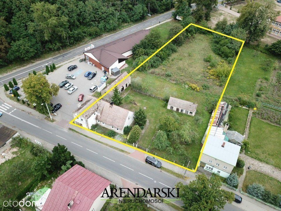 Dom, 200 m², Stare Kurowo