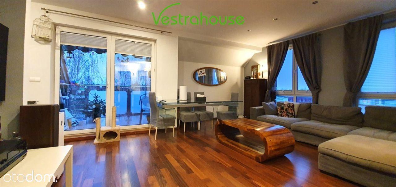 Mieszkanie, 122,30 m², Warszawa
