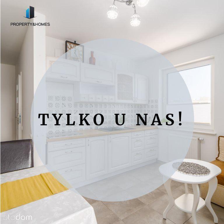 Nowy, wykończony apartament w Świnoujściu!