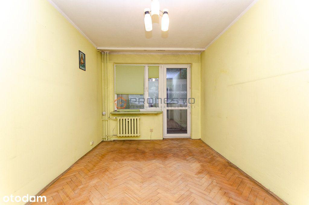 Mieszkanie 3 pokojowe na sprzedaż-ul. Dąbrowskiego