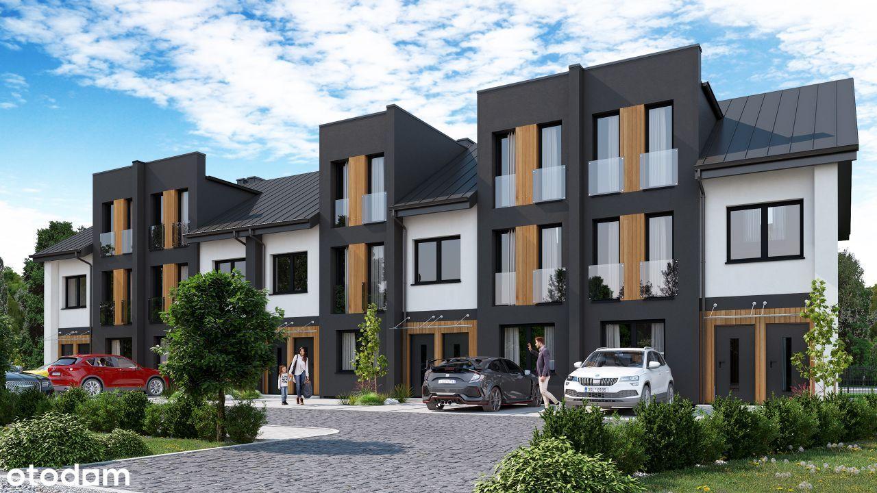 Apartamenty Jagiełły- nowe bezczynszowe mieszkanie