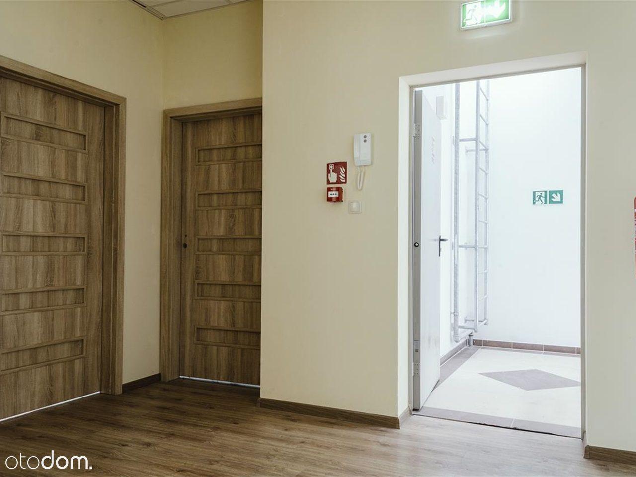 Wynajmę wykończony lokal biurowo – usługowy 98 m2