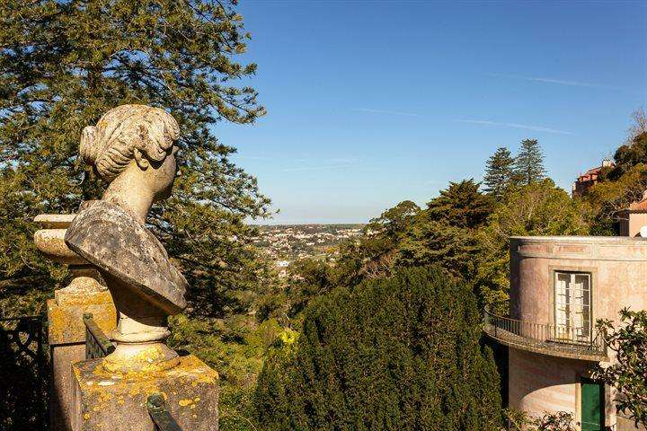 Quintas e herdades para comprar, Sintra (Santa Maria e São Miguel, São Martinho e São Pedro de Penaferrim), Lisboa - Foto 2