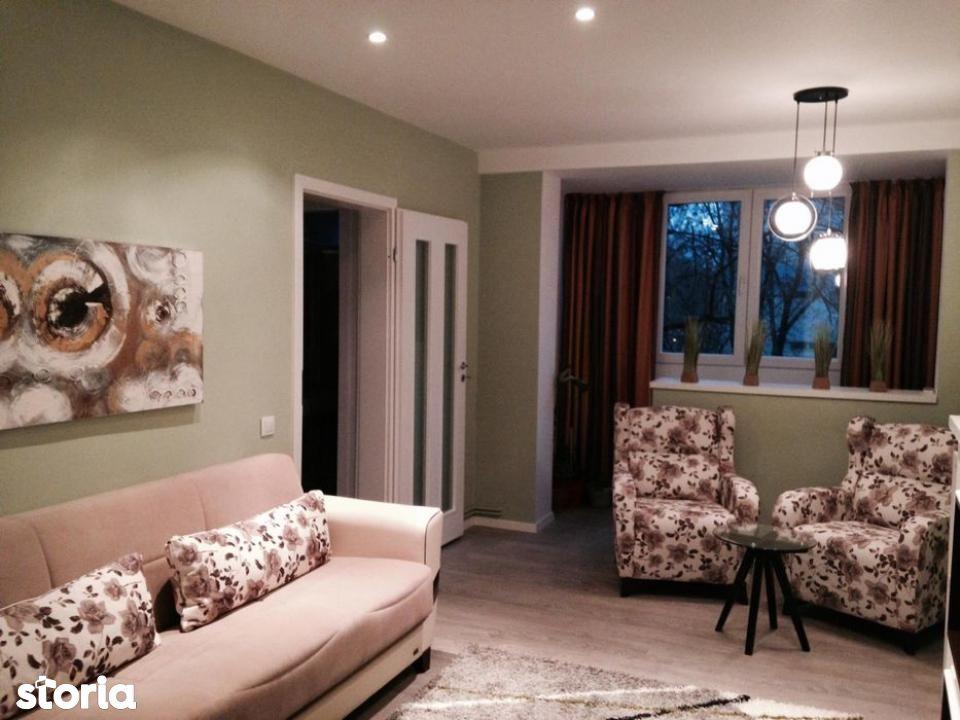 Apartament Dorobanti/Prima Inchiriere/Parcul Floreasca